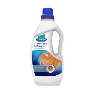 Hardwood & Parquet Floor Cleaner 1l